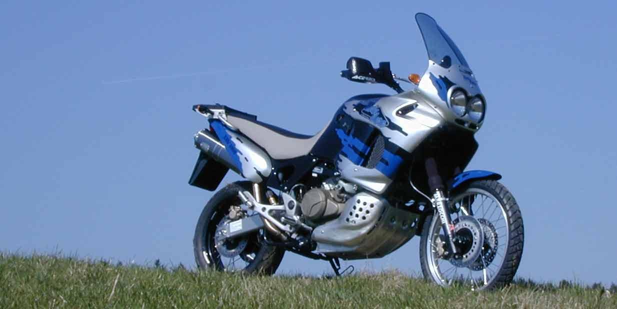 Honda Motorcycle Queens